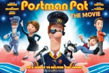 [Audio Review] Postman Pat: The Movie (2014) with Marcey andLily