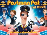 [Audio Review] Postman Pat: The Movie (2014) with Marcey and Lily