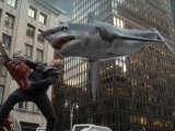Bede's Bad Movie Tweet-A-Thon Special Edition: Sharknado 2 – The Second One
