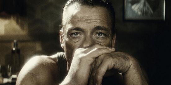 Van Damme 1