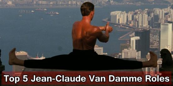 Van Damme Top 5