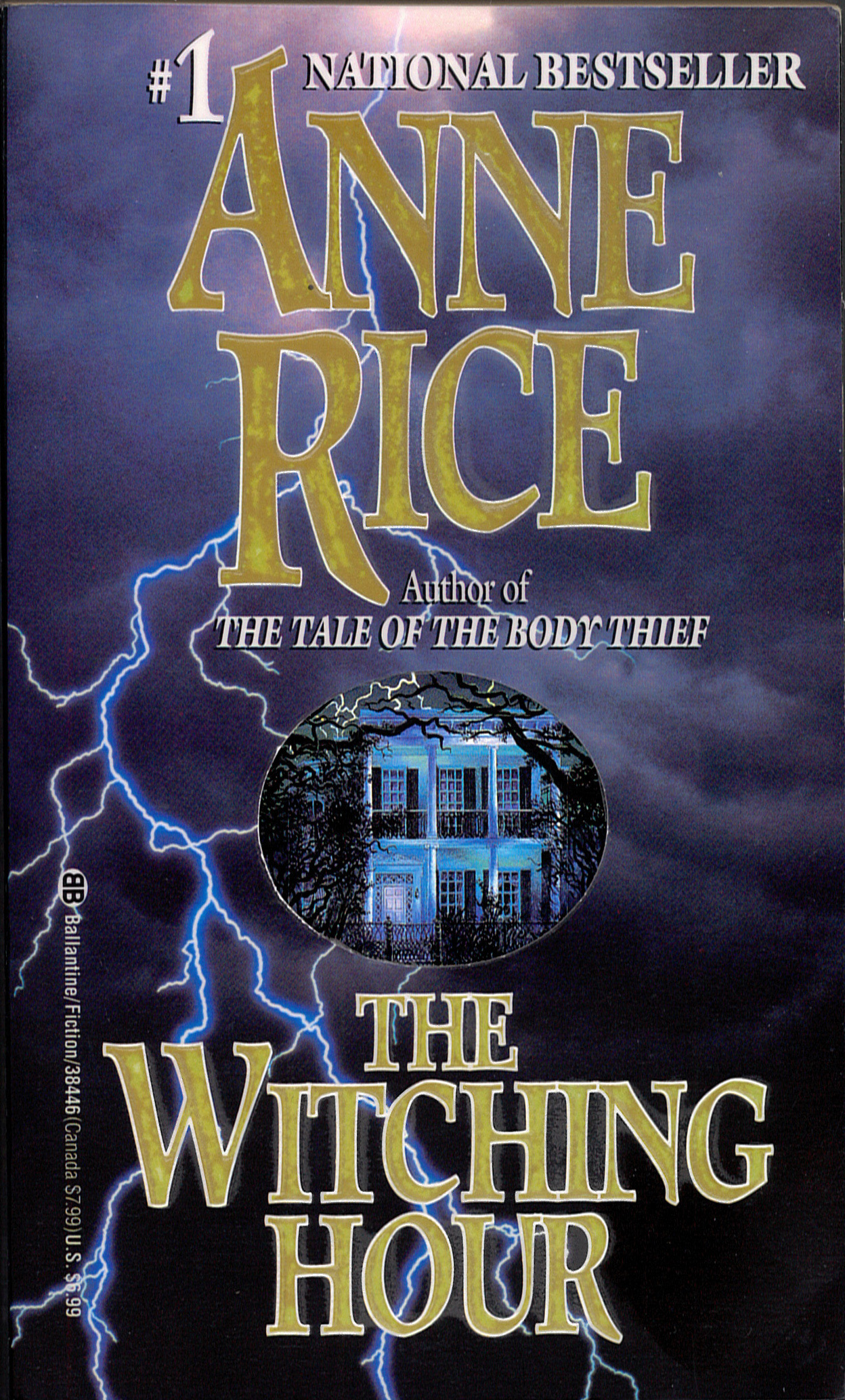 The witching movie