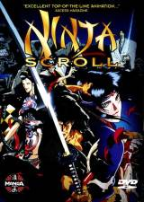 [90s Action Movie Month] Ninja Scroll [1993] Review by BeaHarper
