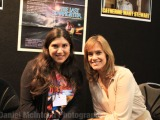 Armageddon Expo '11 – Interview with Catherine Mary Stewart (The Last Starfighter)