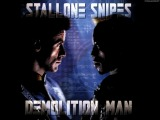 [90s Action Movie Month] Demolition Man (1993) LiveTweets!