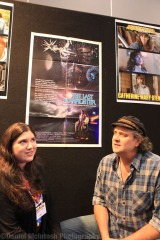 Armageddon Expo '11 – Interview with Lance Guest