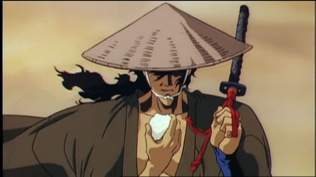 90s Action Movie Month Ninja Scroll 1993 Review By Bea Harper The Super Network