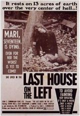 [Bea's Reviews] The Last House On The Left [1972]