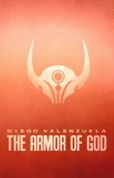[Bea's Reviews] The Armor Of God by Diego Valenzuela [Special edition review]