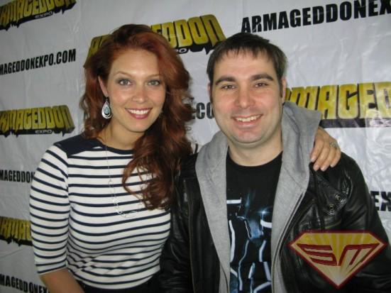 Alaina Daniel