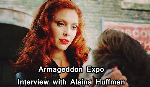 Alaina Interview