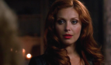 Armageddon Expo 2014: Interview With Alaina Huffman