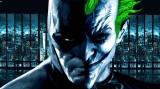 Batman and the Joker: Love Is AJoke