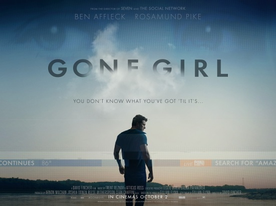 Gone Girl Quad