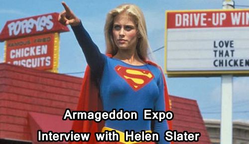 Helen Interview