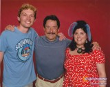 Supanova Adelaide 2014: Photos with Guests and Autographs
