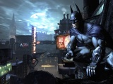 [Game Review] Batman: Arkham City [2011] by Bea Harper