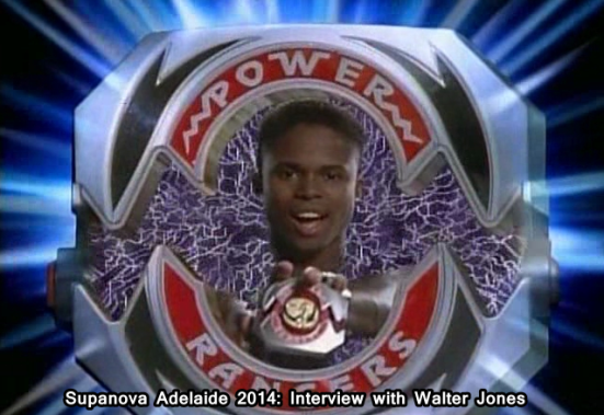 Walter Jones Interview