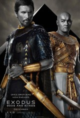 [Bea's Reviews] Exodus: Gods and Kings [2014]