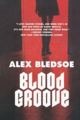 [Bea's Book Reviews] Blood Groove [2009]