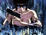 [Bea's Reviews] The Ghost In The Shell [1995] by BeaHarper