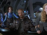 Bede's Bad Movie Tweet-A-Thon #18: Lost InSpace