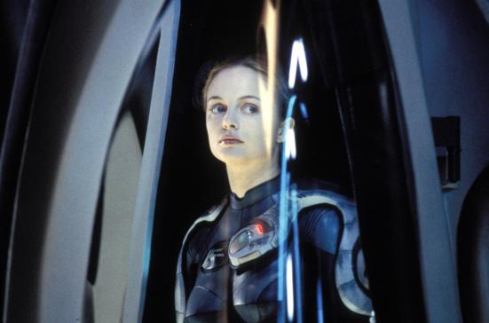 still-of-heather-graham-in-lost-in-space-(1998)