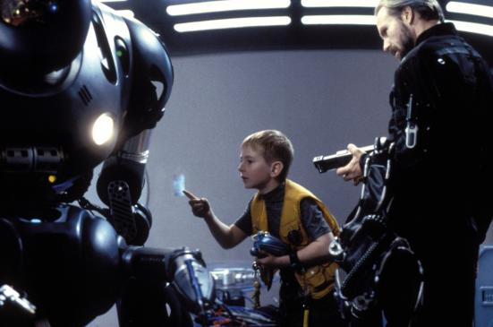 still-of-william-hurt-and-jack-johnson-in-lost-in-space-(1998)
