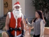 Bede's Bad Movie Tweet-A-Thon #19: Santa With Muscles