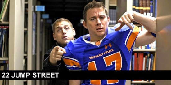 22 Jump Street my name Jeff