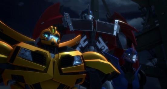 Bee Prime