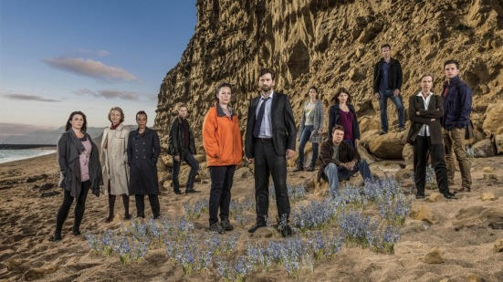 Broadchurch Season 2