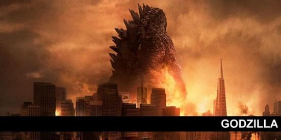 Godzilla yo