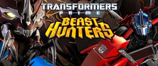 TFPrime Beast Hunters