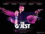 [Bea's Ranting Reviews] The Guest[2014]