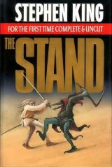 [Bea's Ranting Book Reviews] The Stand [1978]
