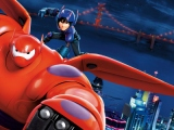 [Audio Review] Big Hero 6 (2014) by Super Marcey and Chris Innis