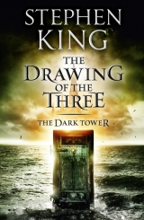 [Bea's Ranting Book Reviews] The Dark Tower: The Drawing of the Three [1987]