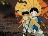Chris & Marcey's February Movie Exchange: Week 4 – Grave Of The Fireflies (1988)