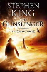 [Bea's Ranting Book Reviews] The Dark Tower: The Gunslinger by Stephen King [1982]