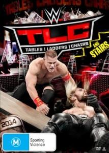 TLC DVD