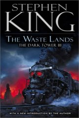 [Bea's Ranting Book Reviews] The Dark Tower: The Wastelands[1991]