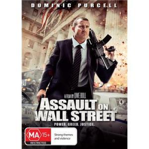Assault 1
