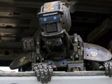 [Review] Chappie (2015) by Christopher Innis