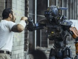 [Video Review] Chappie (2015) by Bede Jermyn