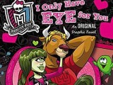 [Graphic Novel Review] I Only Have EYE ForYou