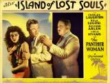 Chris & Marcey's March Movie Exchange: Week 3 – Island Of Lost Souls (1932)