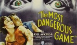 Chris & Marcey's March Movie Exchange: Week 4 – The Most Dangerous Game(1932)
