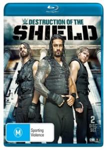 Shield Blu