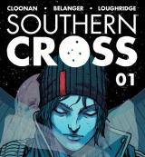 [Comic Review] Southern Cross#01